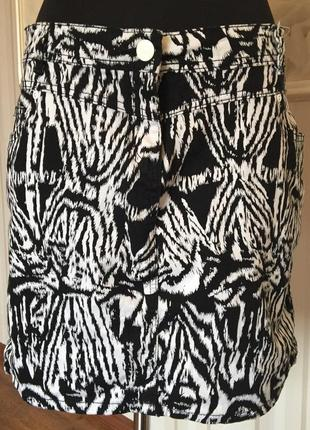 Стильная юбка размер 48-50.