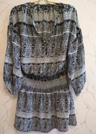 Отличное платье-туника lindex размер 48-50.