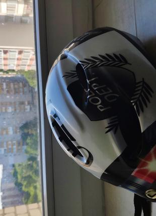 Шлем велосипедный Longus, детский