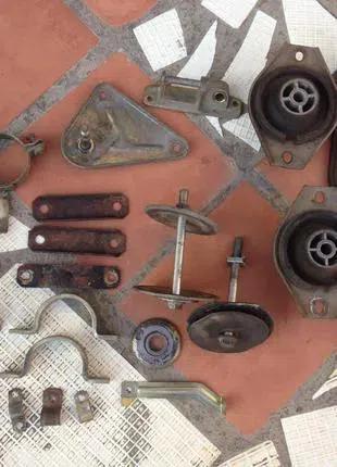 Подушки двигателя Ваз 2110-11-12