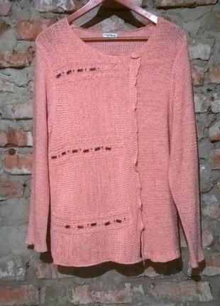 Женский свитер от nina murati