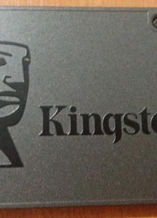 Жесткий диск Kingston 240gb