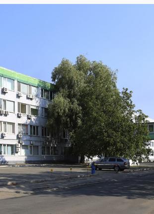 Аренда офиса  277 м2  пр.Победы 67 , метро Нивки