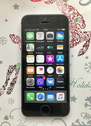 iPhone 5s Neverlock 16gb