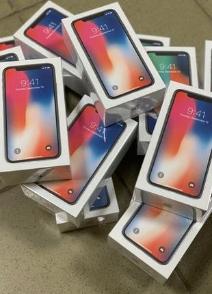 IPhone X - 10 , Xs, 7+ , 8 Plus , 6s | Neverlock | НОВЫЙ