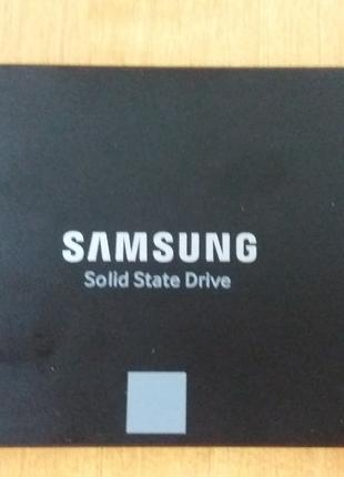 Жесткий диск Samsung 500gb/128gb