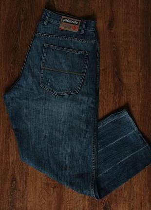 Мужские рэпперские джинсы pellepelle