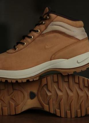 Мужские ботинки nike acg mandara boots