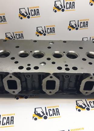 Головка блока цилиндров двигателя Xinchai A490BPG, C490BPG