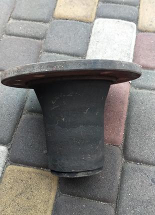 Передняя ступица Iveco Eurocargo r17,5