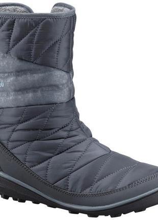Зимние . сапоги , ботинки  columbia omni-heat. оригинал