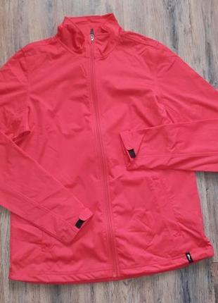 Куртка ветровка softshell crivit германия р. 46-48