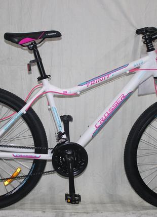 Детский велосипед Trinity 24 дюйма 15 рама