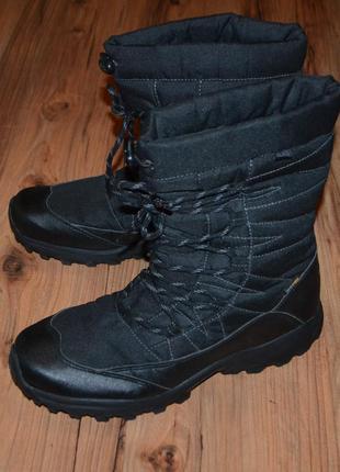 Продам ботинки regatta - 44 размер зима
