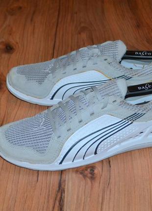 Продам кроссовки puma - 45 размер