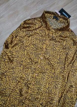 Стильная женская блуза супер батал большой размер