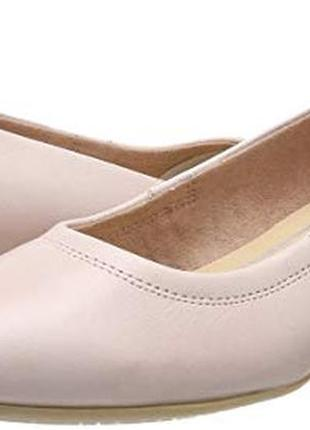 """marco tozzi"" туфли , кожа, 39й размер."