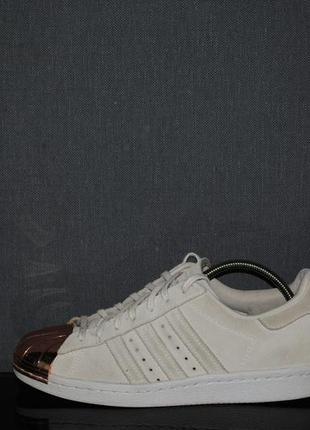 Кроссовки adidas super star 39 р