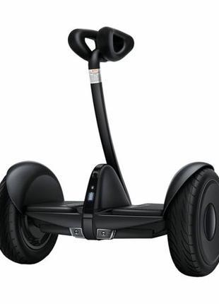 Гироскутер Segway Ninebot S Mini Black/White