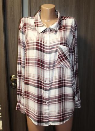 Блузка вискоза dorothy perkins в идеальном состоянии 4xl