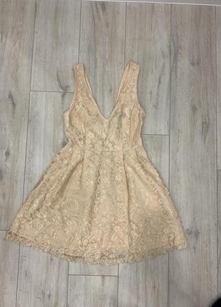 New платье к новому году