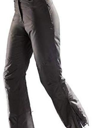Лыжные брюки. штаны для зимнего спорта с системой recco