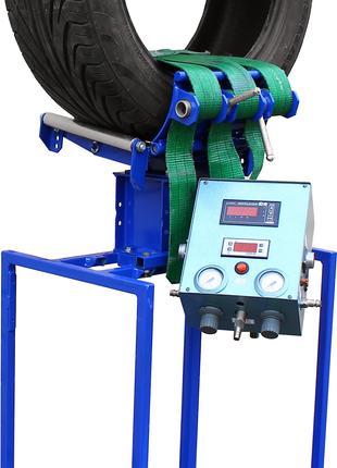 Вулканизатор для легковых шин (Rossvik) TERMOPRESS-19