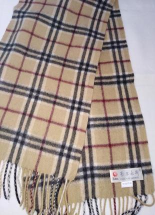 Кашемировый   шарф   erdos.