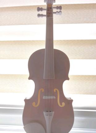 Дитяча іграшкова скрипка