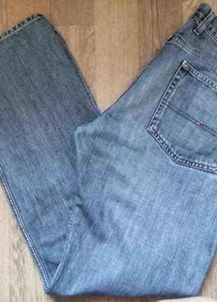 Продам джинсы Tommy Hilfiger 36/34