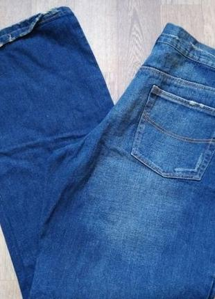 Продам джинсы Lives Jeans 38/34