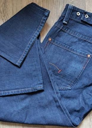 Продам джинсы G-Star Raw размер 33/31