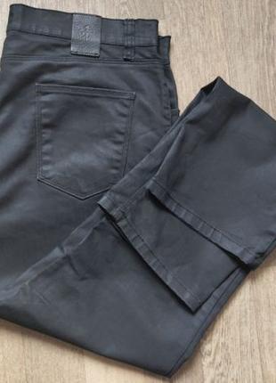 Мужские вощеные джинсы Riley размер 38/34