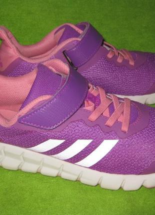 Кроссовки adidas,р.34-35