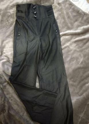 Шикарные дорогие брюки,lenta белоруссия, размер 40