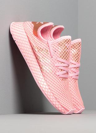 Adidas deerupt rose