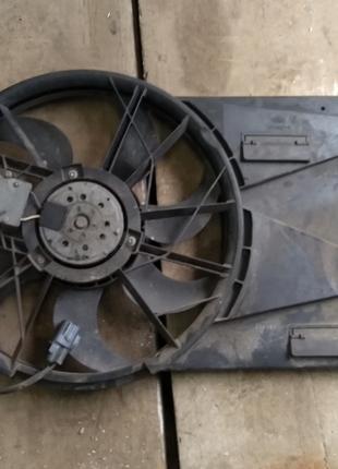 Вентилятор основного радиатора Ford mondeo 3