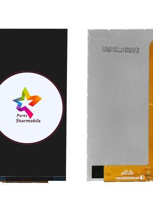 Дисплей (экран) Bluboo D1 для мобильного телефона