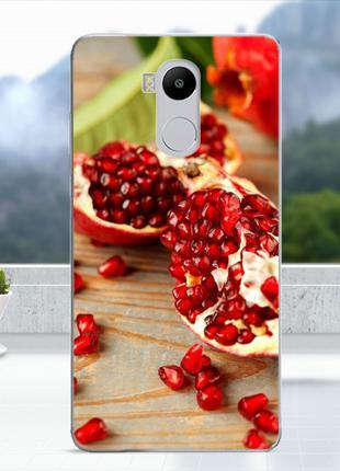 Чехол накладка для Xiaomi Redmi 4 Prime / Redmi 4 Pro силиконо...