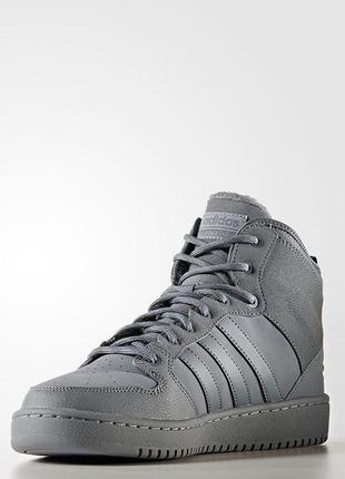 Мужские кроссовки adidas neo cloudfoam hoops winter (артикул: ...