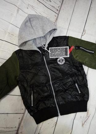 Крутые куртки 86,92,104 венгрия s&d.