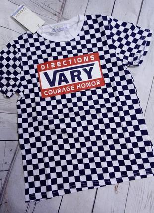 Стильные футболки 134,140. венгрия grace