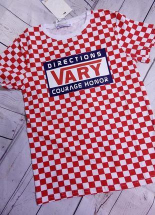 Стильные футболки 134-140. венгрия grace