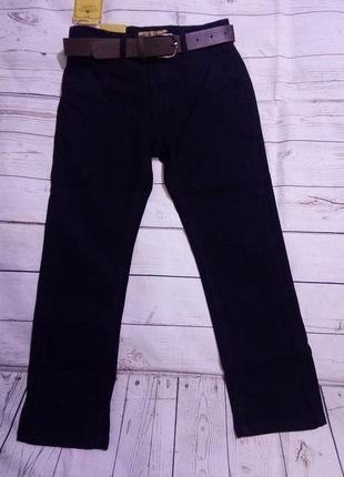 Коттоновые брюки  венгрия 116. s&d.
