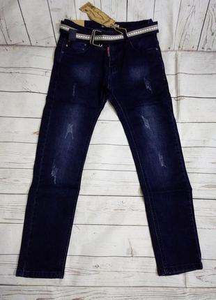 Качественные джинсы  134,1158 венгрия taurus