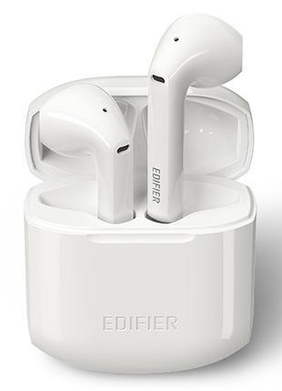 Наушники Edifier TWS200 White