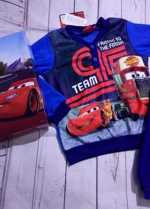 Флисовые пижамы 98-128 дисней