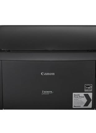 Принтер лазерний Canon i-SENSYS LBP6030B