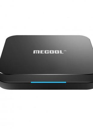 Mecool KM9 Pro Classic 2/16 GB Smart TV Box ТВ приставка Голос...