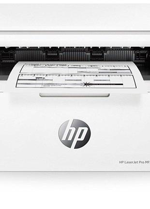 МФУ лазерное HP LJ Pro M28a (W2G54A)